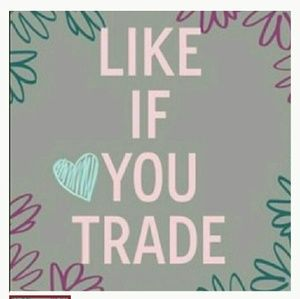 💥✨ Looking for Trades ✨💥